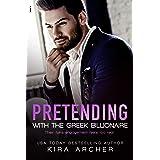 Pretending with the Greek Billionaire