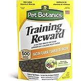 Pet Botanics Training Rewards Treats for Dogs, Made with Real Pork Liver, Focuses, Motivates, Rewards, Speeds Up Learning Cur