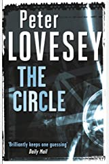 The Circle (Inspector Hen Mallin Investigation) Kindle Edition