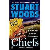 Chiefs: 1
