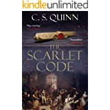 The Scarlet Code: From the bestselling author of The Thief Taker series (A Revolution Spy series Book 2)