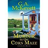 Murder in the Corn Maze: 2