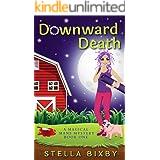 Downward Death: A Magical Mane Mystery (Magical Mane Mystery Series Book 1)