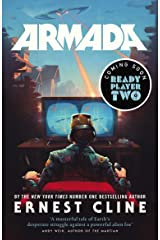 Armada: From the author of READY PLAYER ONE Kindle Edition