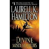 Divine Misdemeanors: 8