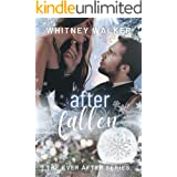 After Fallen: The Ever After Series (English Edition)