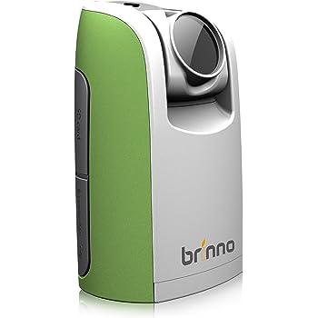Brinno タイムラプスカメラ(定点観測用カメラ) TLC200 【日本正規代理店品】