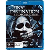 Final Destination: Complete Collection (Final Destination/Final Destination 2/Final Destination 3/Final Destination 4/The Fin