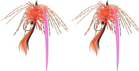 OceanRuler(オーシャンルーラー) クレイオス ファイアフライ 青龍蝦 サンセットレッド