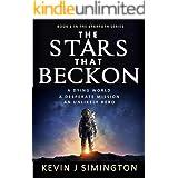 The Stars That Beckon (StarPath - Book 1)