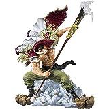フィギュアーツZERO ONE PIECE エドワード・ニューゲート -白ひげ海賊団船長- 約270mm PVC&ABS製 塗装済み完成品フィギュア