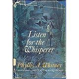 Listen for the Whisperer