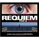 Requiem For A Dream Ost (180G/Bonus Tracks By Kronos/Dl Code/Remastered)