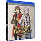 Double Decker! Doug And Kirill: The Complete Series [Blu-ray]