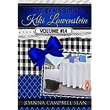 The Further Adventures of Kiki Lowenstein, Volume #14: Short Stories that Accompany the Kiki Lowenstein Mystery Series (The F