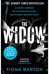 The Widow: The gripping Richard and Judy Book Club bestseller Kindle Edition