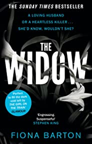 The Widow: The gripping Richard and Judy Book Club bestseller