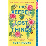 The Keeper of Lost Things: the perfect uplifting read for 2020 - winner of the Richard & Judy Readers' Award and Sunday Times