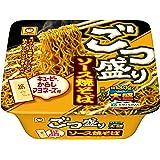 Maruchan Toyo Suisan Gotsumori Yakisoba Instant Noodle with Kewpie Sauce, 171 g