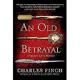 Old Betrayal: 7