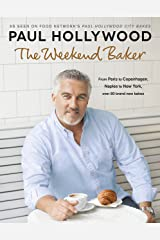 The Weekend Baker Kindle Edition