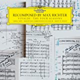 Vivaldi Four Seasons Recomposed By Max Richter