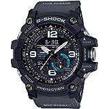 Casio GG1000-1A8 Mudmaster Men's Watch Black 55.3mm Resin