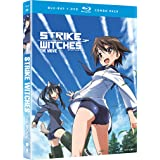 Strike Witches the Movie [Blu-ray] [Import]