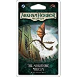 Fantasy Flight Games AHC03 Arkham Horror LCG - The Miskatonic Museum Mythos Pack Card Game