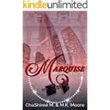 Marquise (Mansion On The Hill Book 2)