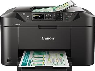 Canon キヤノン インクジェット複合機 MB2130 ビジネスインクジェットプリンター