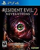 Resident Evil Revelations 2 (輸入版:北米) - PS4