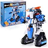 STEM Toys for Kids Compatible with Lego Robot Kit Erector Building Set Learning & Education Activities Science Kits STEM Proj
