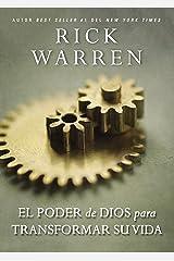 El poder de Dios para transformar su vida (Spanish Edition) Kindle Edition