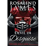 Devil in Disguise (Portland Devils Book 4)