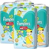 【パンツ Mサイズ】パンパース オムツ さらさら風通しパンツ (6~11kg) 216枚(54枚×4パック) [ケース品]