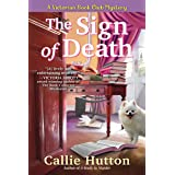 The Sign of Death: A Victorian Book Club Mystery: 2