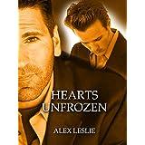 Hearts Unfrozen (Men Of Melbourne Book 3)