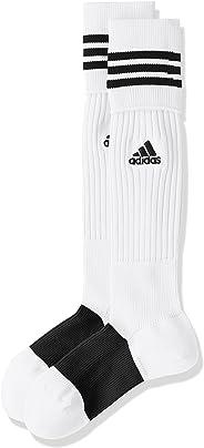 (アディダス)adidas サッカーウェア 3ストライプ ゲームソックス MKJ69 [ユニセックス]