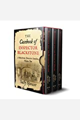 The Casebook of Inspector Blackstone: Part Two (A Blackstone Box Set 2) Kindle Edition
