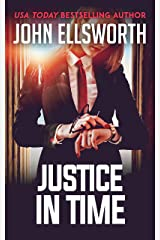 Justice in Time: The District Attorney (Lettie Portman Book 2) Kindle Edition