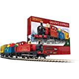 Hornby R1248 Santa's Express Train Set, Various