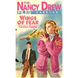 Wings of Fear (Nancy Drew Files Book 13)