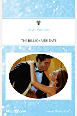 The Billionaire Date (Dating Games Book 1) Kindle Edition