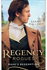 Regency Rogues: Rakes' Redemption: Return of the Runaway (the Infamous Arrandales) / the Outcast's Redemption (the Infamous Arrandales) ペーパーバック