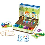 Learning Resources LER5552 Fine Motor Worms Activity Set (47 Piece),Multi