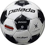 モルテン(molten) サッカーボール 5号球 ペレーダ5000【2020年モデル】国際公認球 検定球 F5L5000 F5L5001