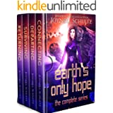Earth's Only Hope: The Complete Series
