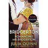 Bridgerton: Romancing Mr Bridgerton (Bridgertons Book 4): Inspiration for the Netflix Original Series Bridgerton: Penelope an