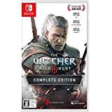 "Witcher 3 Wild Hunt Complete Edition -Switch [CERO rating ""Z""] ([package version privilege] luxurious benefits three set incl"